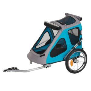 Cykelkärra hundvagn