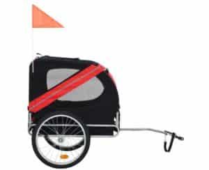 billig cykelvagn